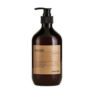 Tekuté mydlo na ruky Meraki Cotton haze, 500 ml