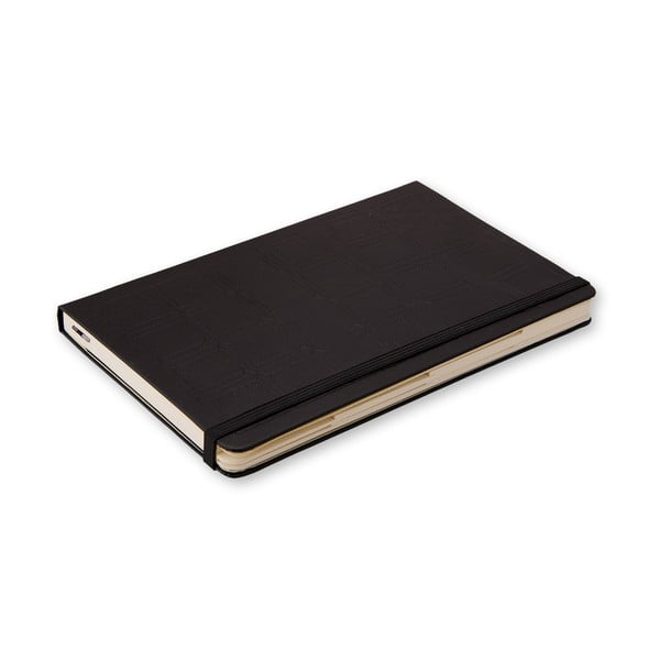 Denník Moleskine pre čokoholikov