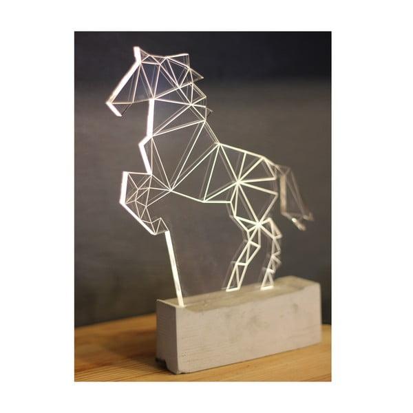 Náladové svetlo Horse