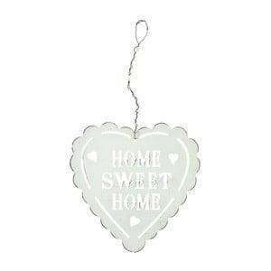 Dekorácia Heaven Sends Home Sweet Home Heart
