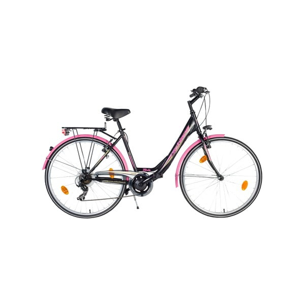 "Mestský bicykel Schiano 274-04, veľ. 28"""