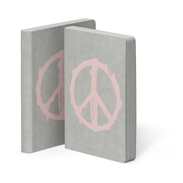 Zápisník Nuuna Peace, malý