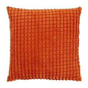 Vankúš Dutch Décor Rover, 70 x 70 cm, oranžový