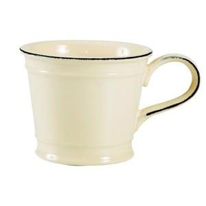 Krémový porcelánový hrnček T&G Woodware Pride of Place, 300 ml