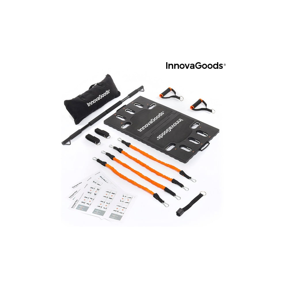 Prenosný cvičiaci systém InnovaGoods