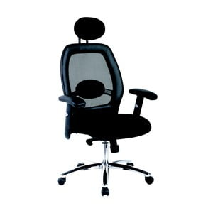 Čierna kancelárska stolička 13Casa Lawyer A1