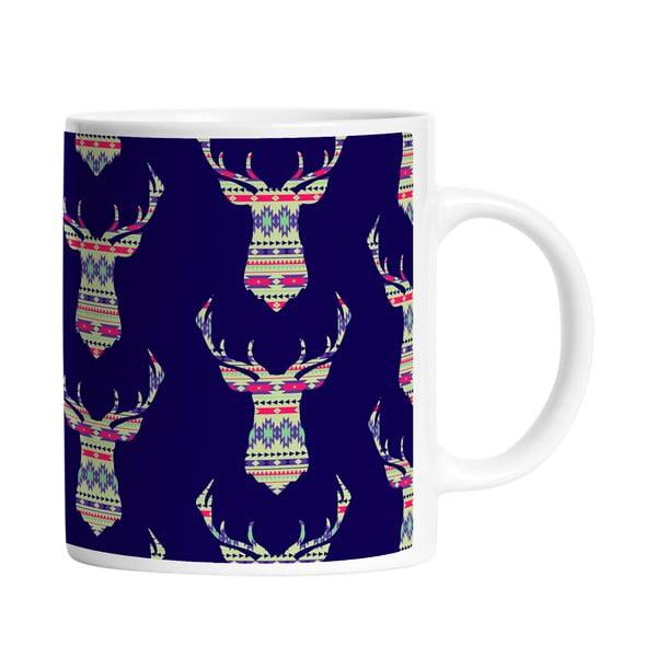 Hrnček Aztec Deers, 330 ml