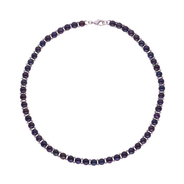 Náhrdelník s riečnymi perlami Nikiforos