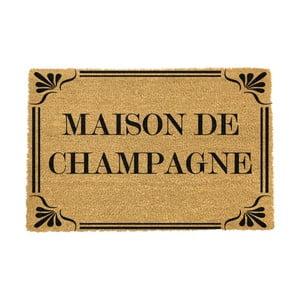 Rohožka Artsy Doormats Maison De Champagne, 90 × 60 cm