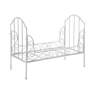Kovová detská posteľ Sofia