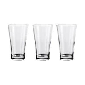 Sada 3 pohárov Iceland, 350 ml