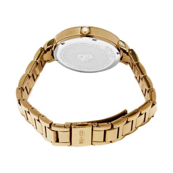 Dámske hodinky So&Co New York GP15543