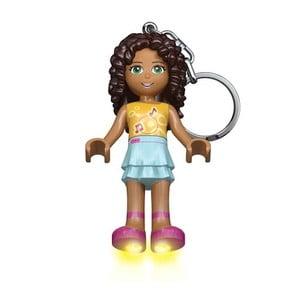 Svietiaca figúrka LEGO Friends Andrea