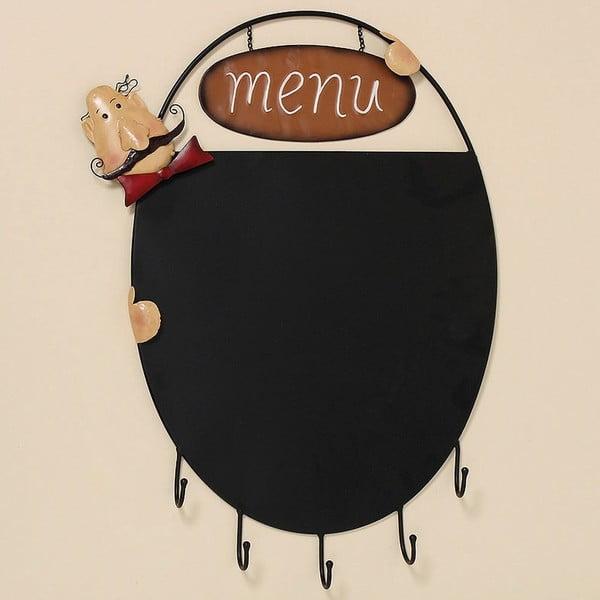 Tabuľa Waiter, 75 cm