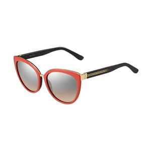 Slnečné okuliare Jimmy Choo Dana Coral/Brown