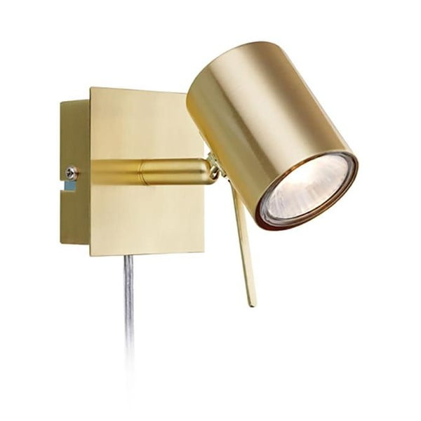 Nástenné LED svetlo Hyssna