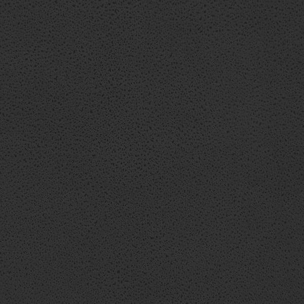 Antracitové kreslo s čiernymi nohami VIVONITA Bill