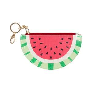 Peňaženka na mince Sass & Belle Tropical Watermelon