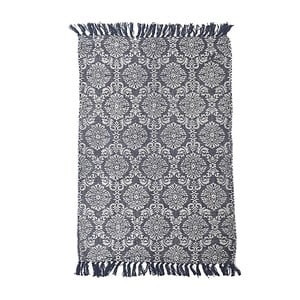 Bavlnený koberec Stone Grey, 70x110 cm