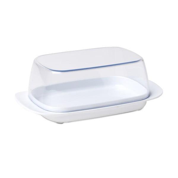 Biela dóza na maslo Rosti Mepal Butter Dish