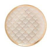 Kameninový tanier Bloomingville Aruba, ⌀ 25 cm