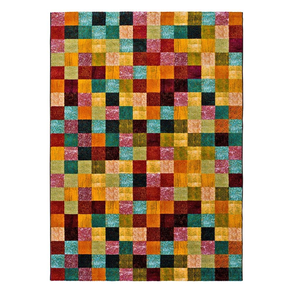 Koberec Universal Pandora Multi Colori, 80 × 150 cm