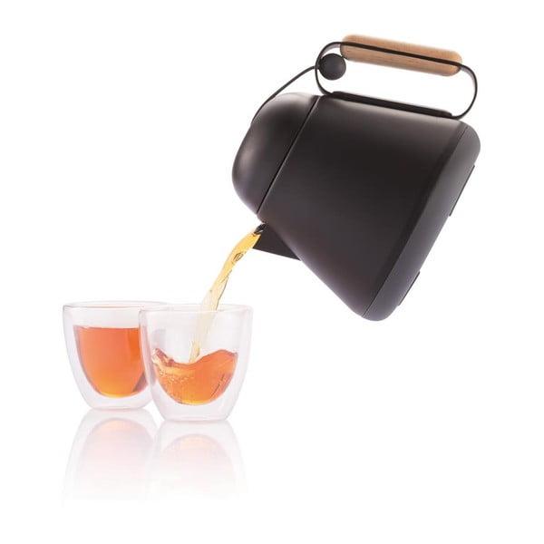 Čierna čajová kanvica XD Design Teako