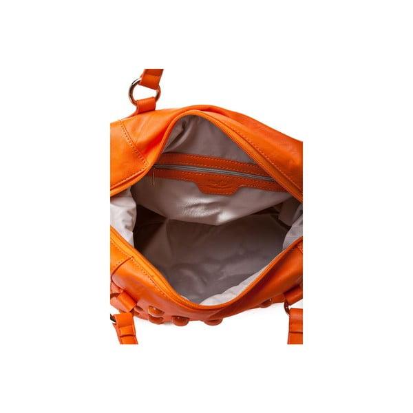 Kabelka Mediterraneo Arancione