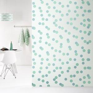 Tapeta Confetti Greenblue