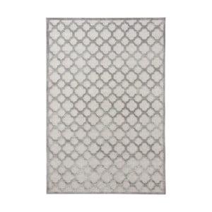 Sivý koberec Mint Rugs Shine Mero, 160 × 230 cm