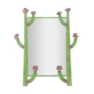 Nástenné zrkadlo Mauro Ferretti Cactus