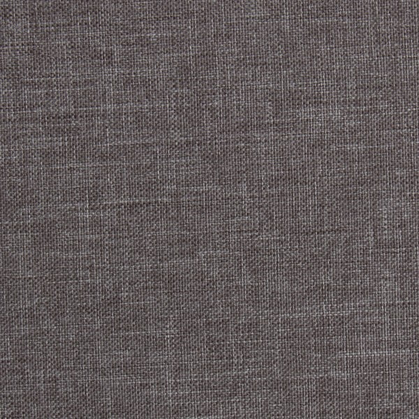 Sivé kreslo na predĺženie pohovky Vivonita Cube