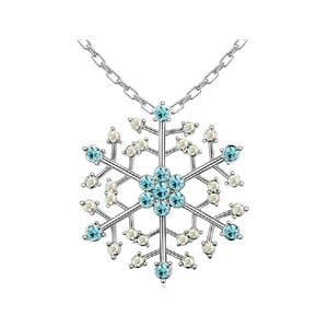 Prívesok s krištáľmi Swarovski Elements Crystal Michele