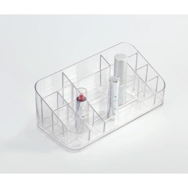 Organizér InterDesign Vanity, 22x11 cm