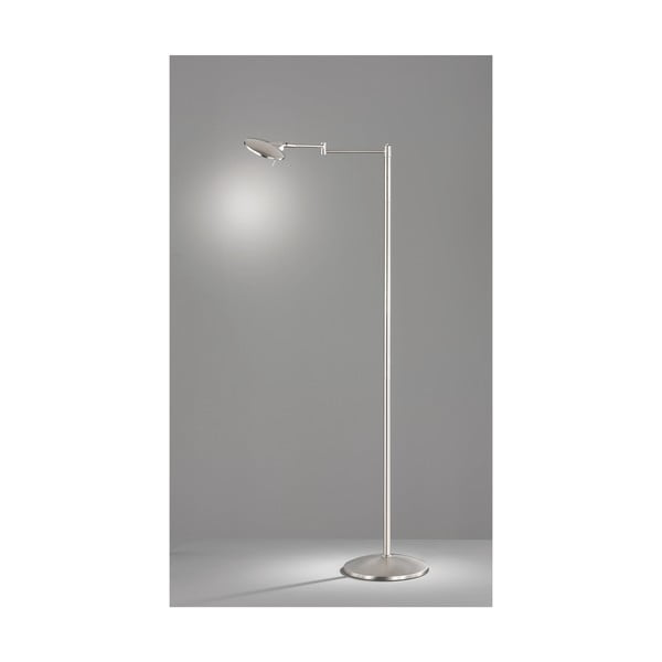 Stojacia LED lampa Trio Kazan, výška