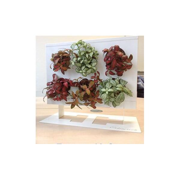 Stojan na kvetináče HOH!, 39x25 cm