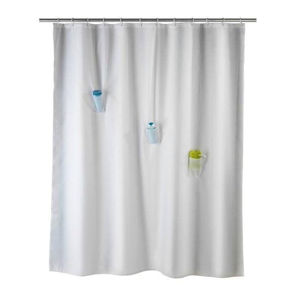 Protipliesňový záves do sprchy Wenko Villa