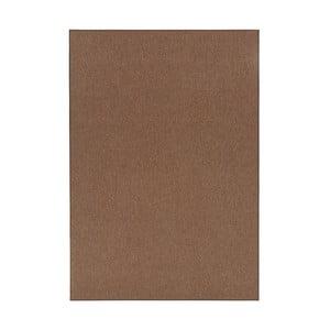 Hnedý koberec BT Carpet Casual, 200×300 cm