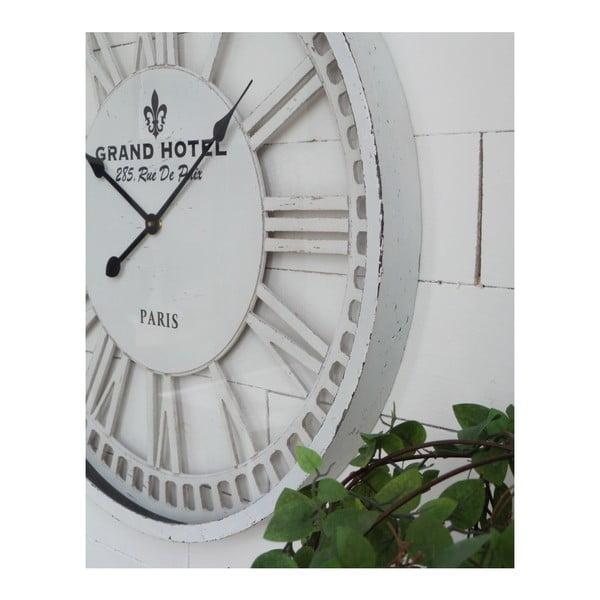 Nástenné hodiny Grand Hotel Osso