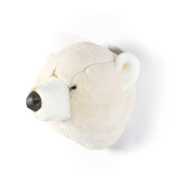 Plyšová trofej Medveď Basile