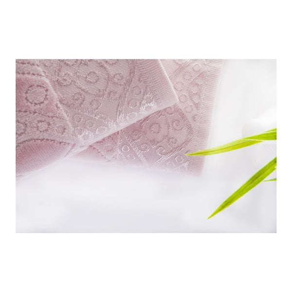Sada 2ks uterákov Sal Pink, 50x90 cm