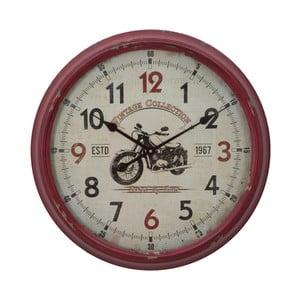 Nástenné hodiny  Mauro Ferretti Vintage, 62 cm