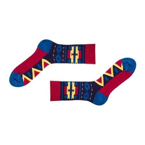 Ponožky Creative Gifts Mexico, vysoké