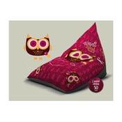 Detský sedací vak Owl