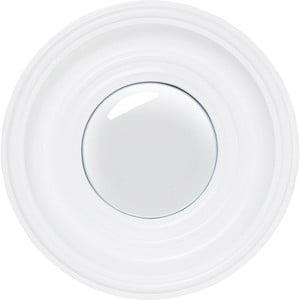 Nástenné zrkadlo Kare Design Convex, Ø29 cm