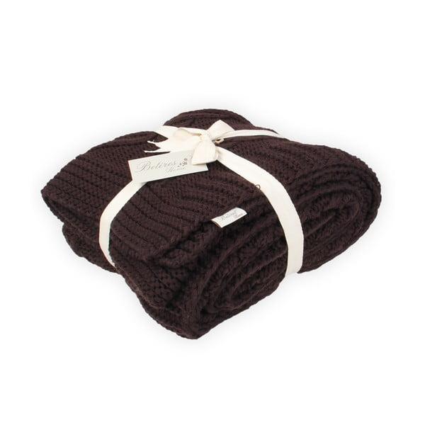 Hnedá deka Teto