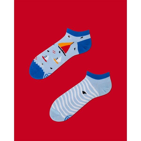 Ponožky Many Mornings Surf And Sail Low, veľ.35/38