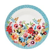 Tanier Churchill China Collier Campbell Flowerdrop, 25,4 cm