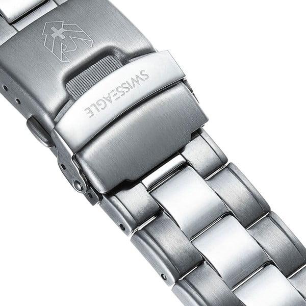 Pánske hodinky Swiss Eagle Weisshorn SE-9054-11