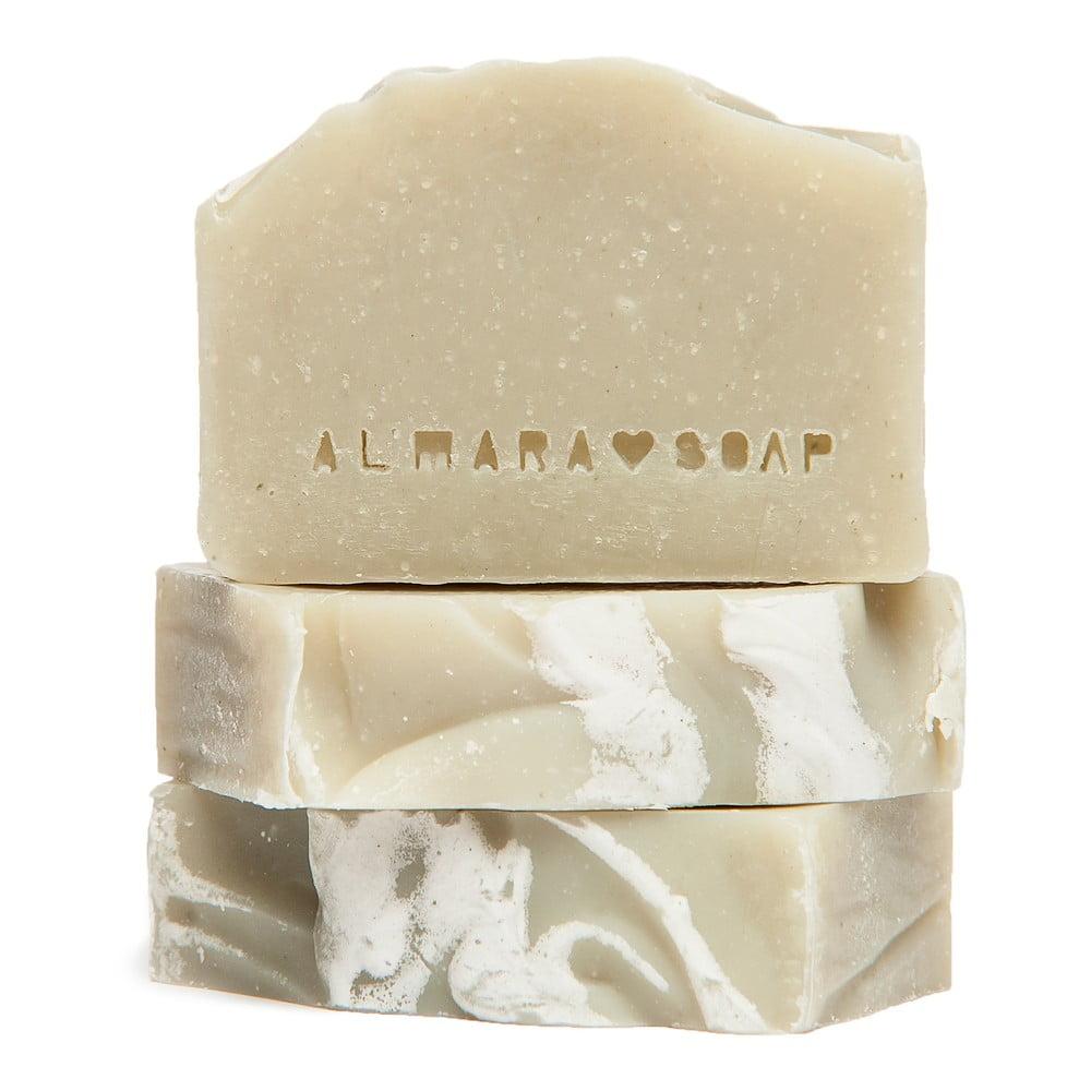 Ručne vyrábané prírodné mydlo Almara Soap Konope